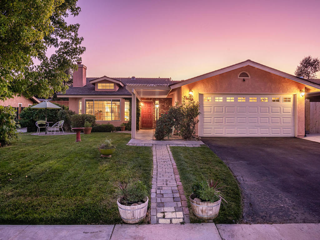 Paso Robles Home For Sale - Firtree Way - Templeton School District