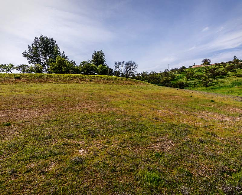 Paso Robles Land For Sale - Parcel within walking distance to Downtown.