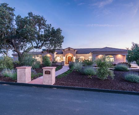 Santa Ysabel Ranch Luxury Home For Sale - Templeton - Paso Robles Wine Country